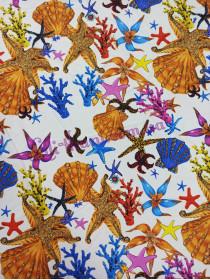 Бифлекс морские звезды