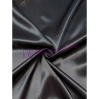 Подкладка темно-серого цвета