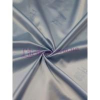 Подкладка светло-голубого цвета