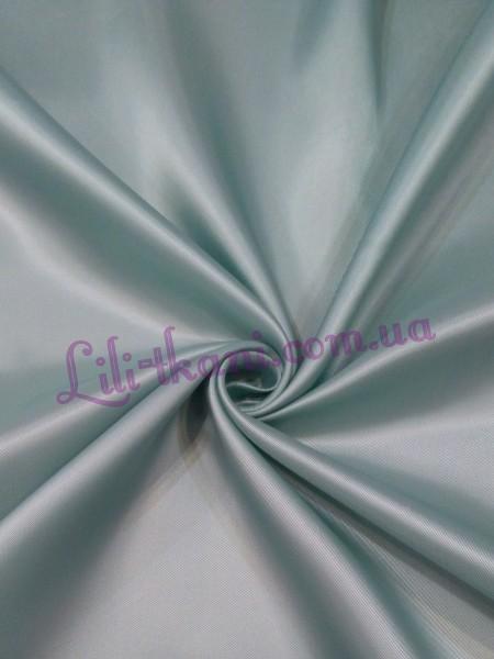 Подкладка мятного цвета