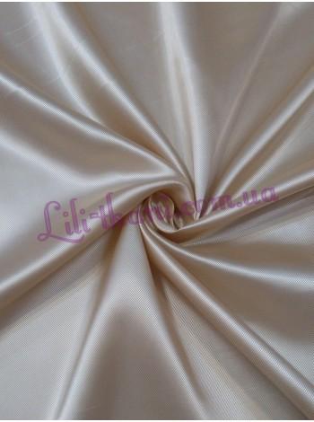 Подкладка бежевого цвета
