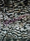 Трикотаж тигровый